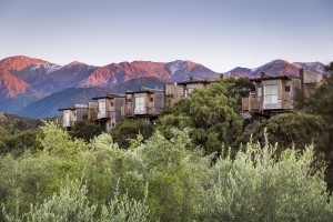 New Zealand Traveller - A Luxury Lodge Escape!