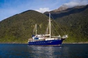 New Zealand Traveller - Doubtful Sound Cruise Package