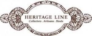 Heritage Line - Hidden Worlds