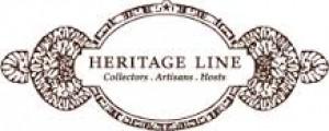 Heritage Line - Hidden Worlds