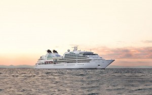 Seabourn - Grand Pacific Voyage: A World Of Islands