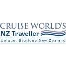 Cruise World's NZ Traveller - Iconic Trains of the South