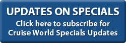 Subscribe to Cruise World Specials